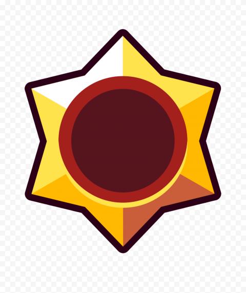 HD Brawl Stars Game Empty Logo Icon Symbol PNG