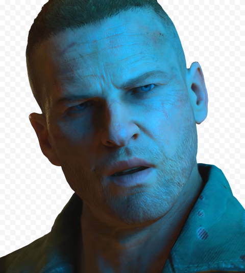 HD Tank Dempsey Call Of Duty Mobile COD Character PNG