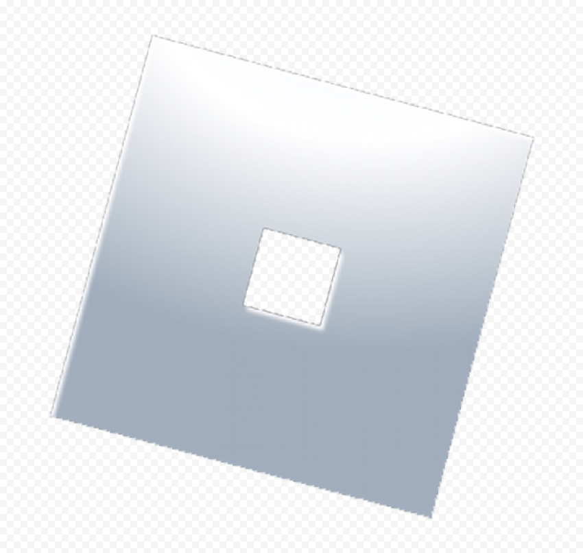 HD New Roblox Logo Icon PNG