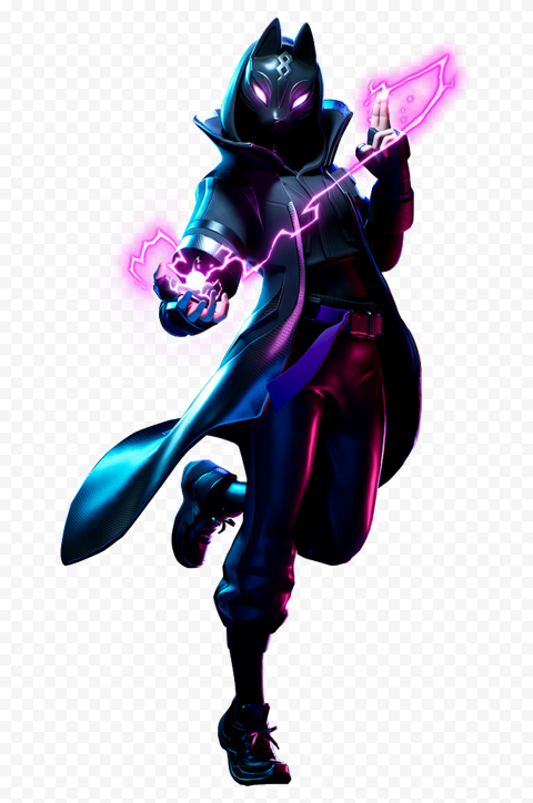 Fortnite Character Hd Hd Catalyst Fortnite Female Player Character Png Citypng
