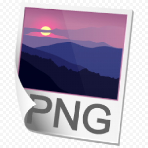 PNG File Image Icon