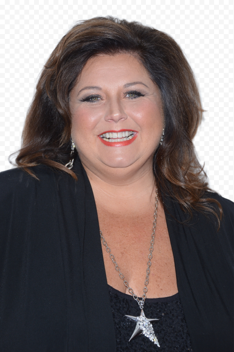 Abby Lee Miller portrait