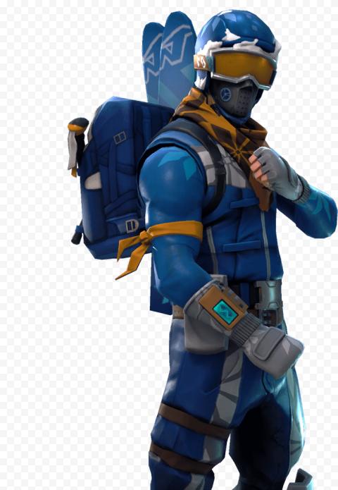 Alpine Ace Fortnite Outfit Battle Royale