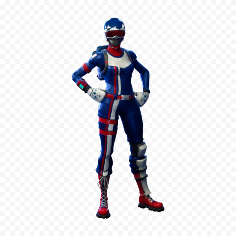 American Mogul Master United State Fortnite USA