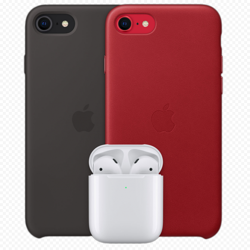 Apple iPhone SE Case Airpods Accessories