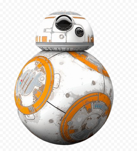BB 8 Robot Star Wars