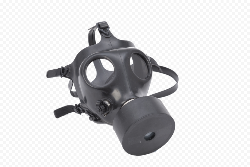 Breathing Mask Gas Respirator Full Face