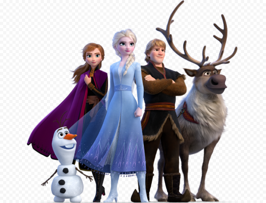 Elsa Frozen 2 Images  Princess HD Illustration