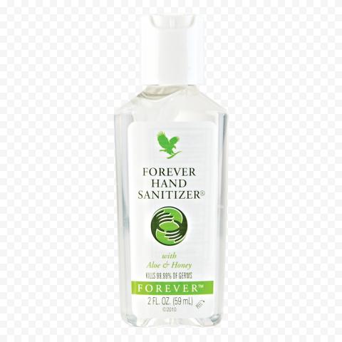 Forever Antiseptic Hygiene Liquid Sanitizer