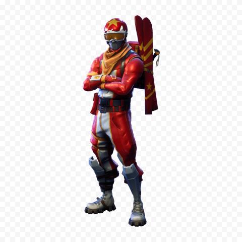 Fortnite Alpine Ace CHN Character CHINA