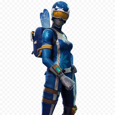 Fortnite Outfit Mogul Master Girl Alpine Ace