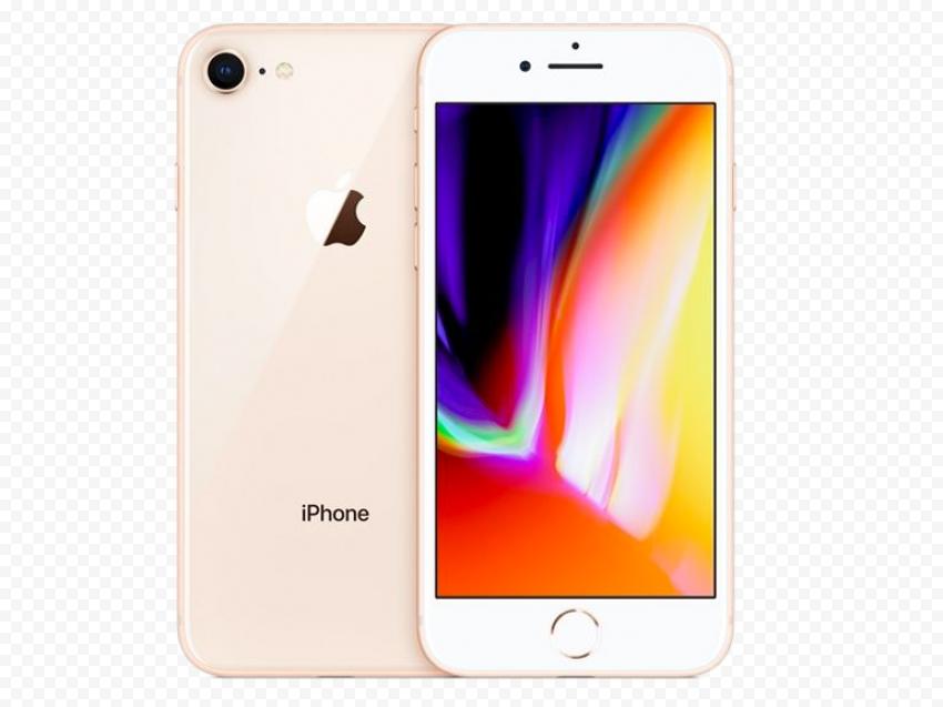 Gold Apple iPhone SE