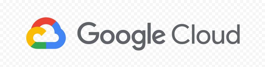 HD Google Cloud Storage Logo PNG