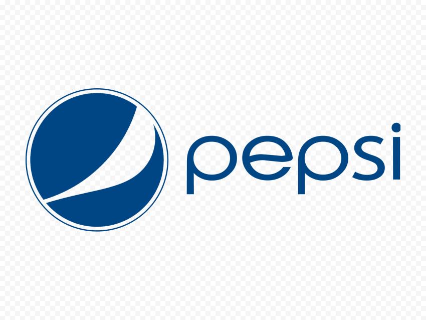 HD Pepsi Blue Logo PNG