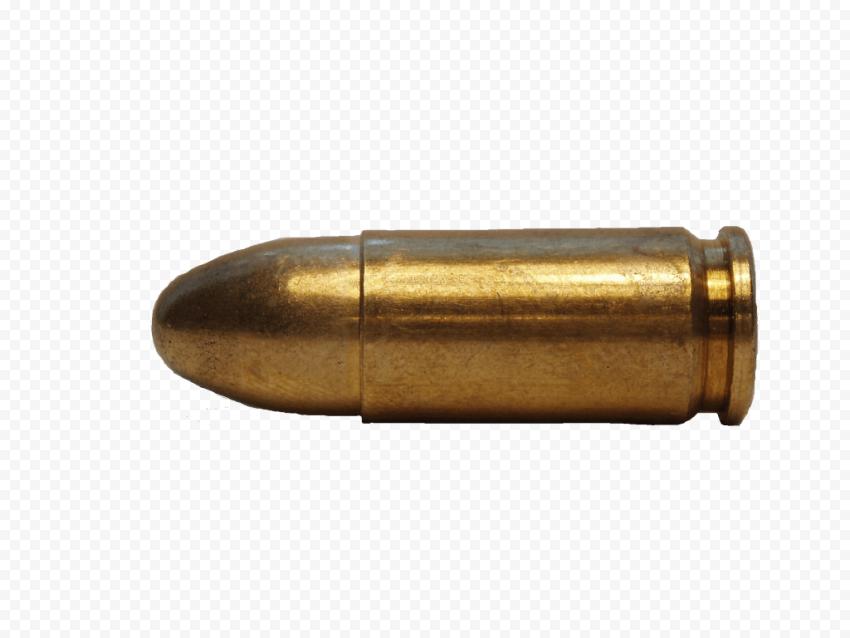 HD Real Weapon Gun Bullet PNG