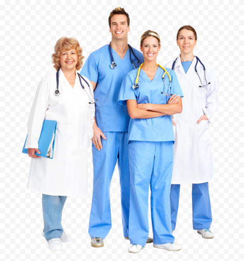 Healthcare Hospital Doctor Physician Nurse Surgeon