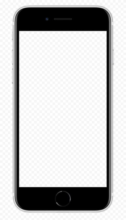 Iphone SE Apple Portrait Mockup