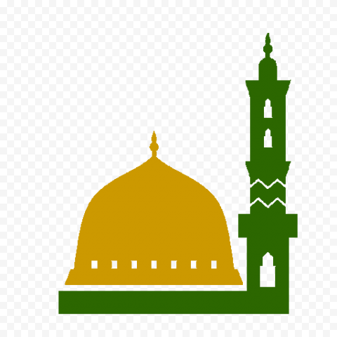 Islamic Arabic Ramadan Mosque Icon Religion