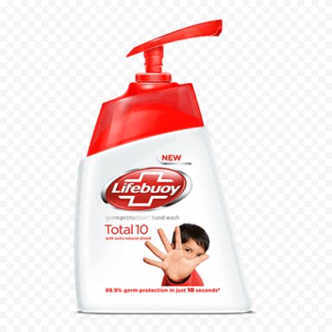 Lifebuoy Hands Hygiene Soap Liquid Sanitizer