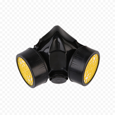 Mask Gas Air Pollution Dust Safety