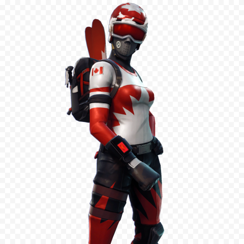 Mogul Master Alpine Ace Girl Canada Fortnite