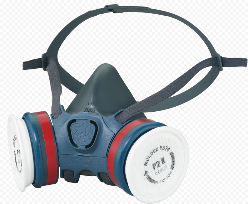 PPE Respirator Mask Safety Air Protection