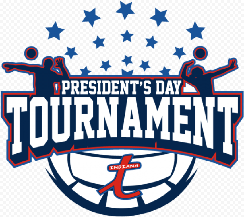 President Day Tournament Volleyball