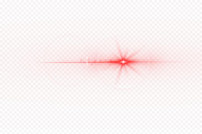 Red Laser Eyes Thumbnail Effect