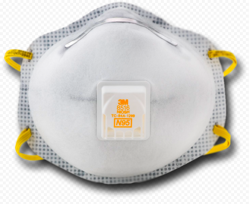 Safety Mask n95 PPE Medical Protection 3M