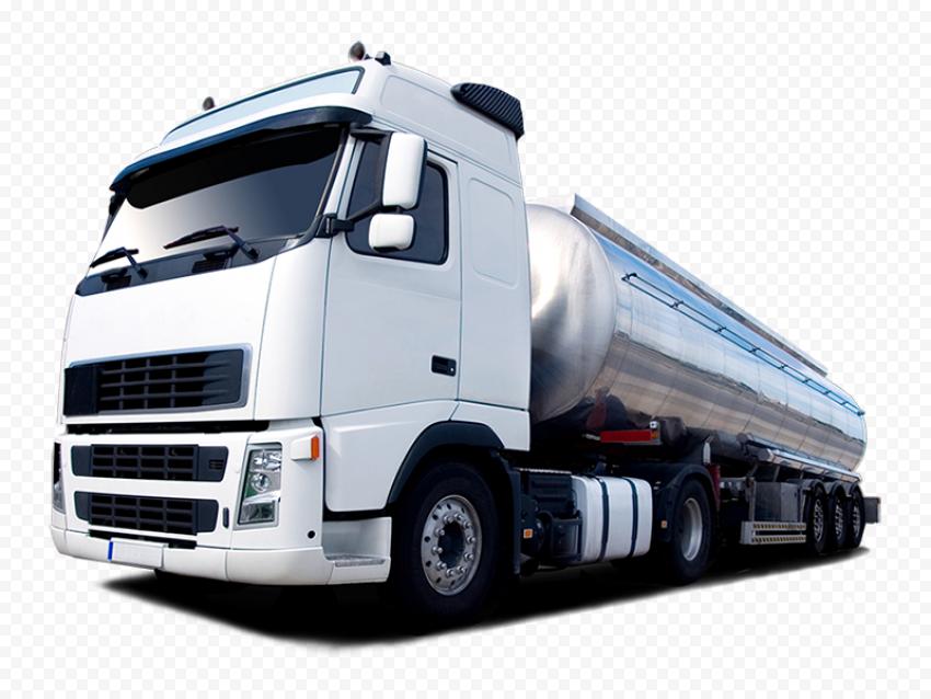 Tank Truck Petrol Oil Fuel