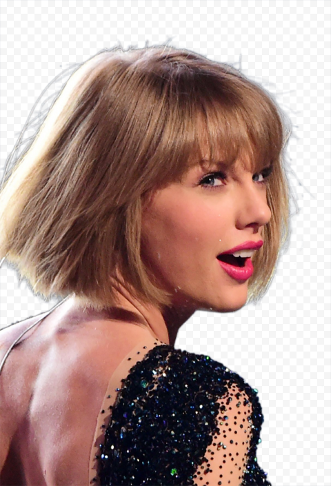 Taylor Swift png transparent