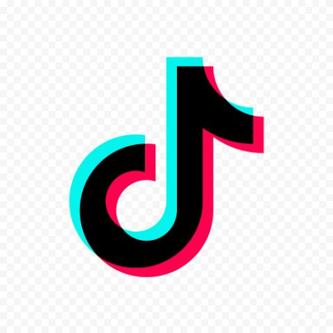 Tiktok Logo Video Tik Tok Sign Symbol Musically Citypng