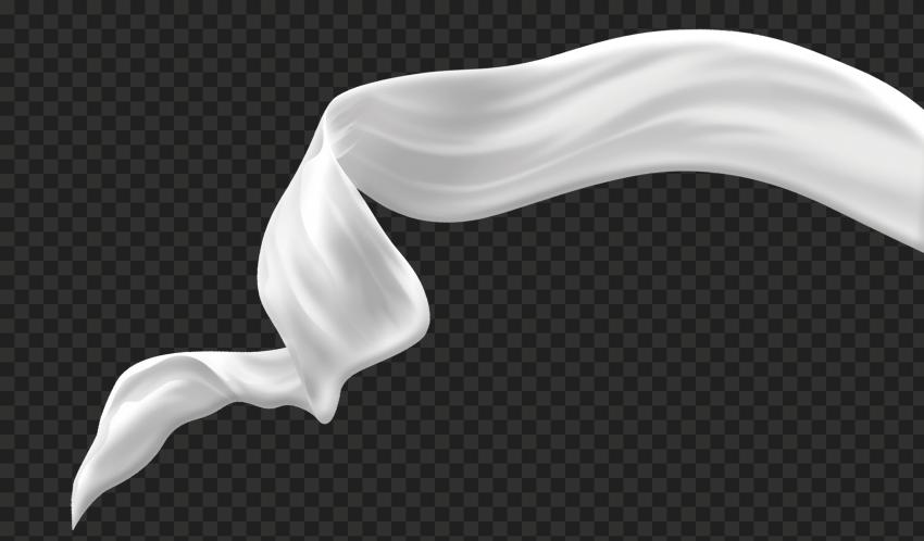Transparent HD Milk Splash White Liquid