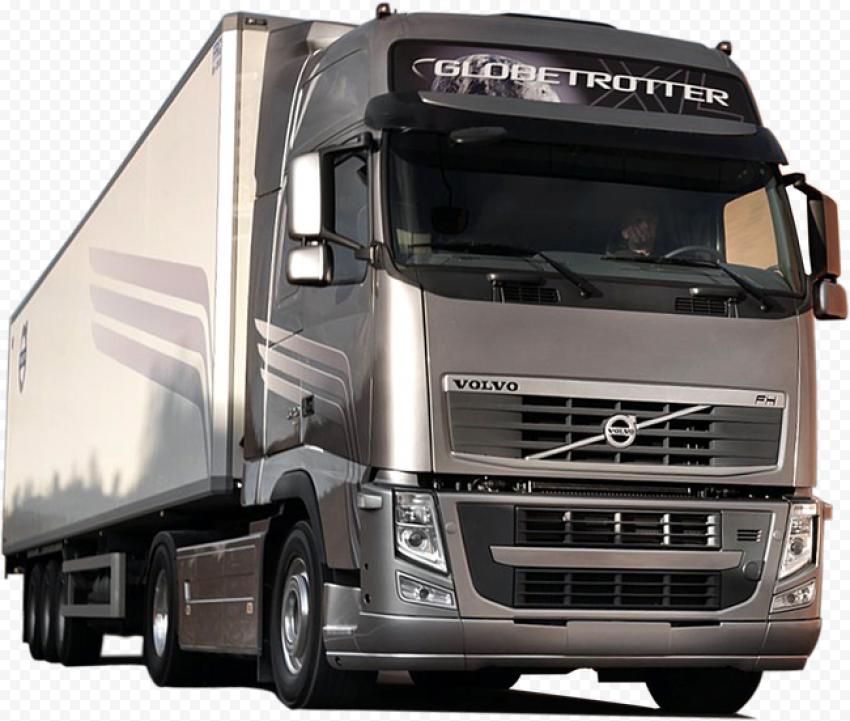 Truck Freight Transport Volvo