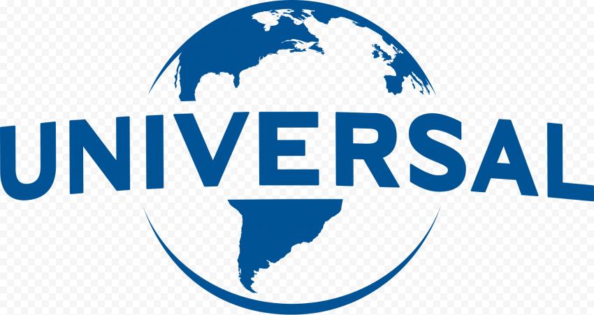 Universal Studios HD Companies Clipart Logo