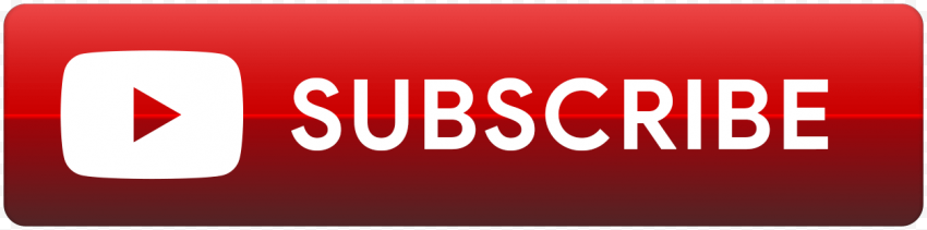 Youtube Subscribe dark red  button