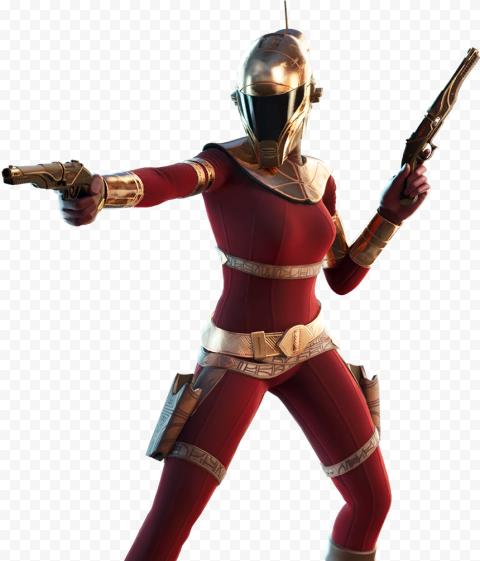 Zorii Bliss Fortnite Star Wars Character