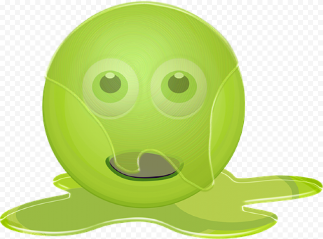 Sick Emoticon Whatsapp Cutout Png Clipart Images Citypng