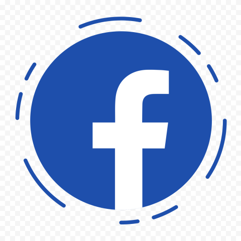 Facebook Icon Without Background Cutout Png Clipart Images Citypng