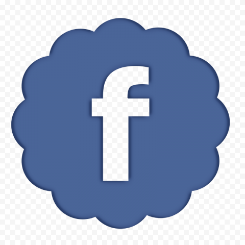 Facebook Icon No Background Cutout Png Clipart Images Citypng